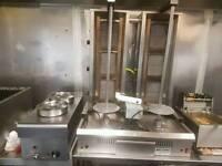 Archway Donner Machine