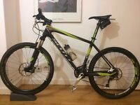 Mountain Bike Scott Scale 30- Full Carbon Front