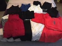 Bundle of Size 14/16 Women's Clothes