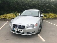 VOLVO S80 2.0 DIESEL 2013 AUTOMATIC **CHEAPEST ON NET**