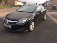 Vauxhall Astra 1.6 Sxi 2006 3 Door ***Great Condition*Fantastic Offer***