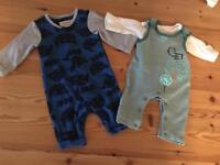 Baby newborn outfits
