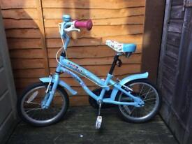"""Apollo Cherry Lane 16"""" Bike"""