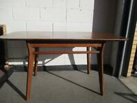 EXTENDING DINING TABLE FREE DELIVERY