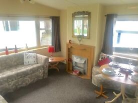 Seaside Escape, Holiday Home For Sale (Static Caravan)