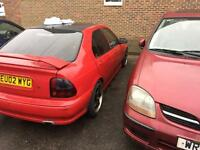 MG spares or repair