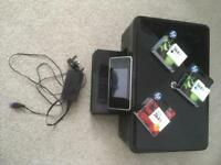 HP PhotoSmart Premium e-all-in-one c310a Printer / Scanner / Copier / Wireless 3 NEW HP cartridges