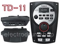 Roland TD-11 V Drums brain electronic module plus VEX pack! PLUS wifi dongle!!