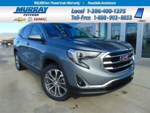 2018 GMC Terrain *Sunroof! *Heated front seats! *XM 3 months fre