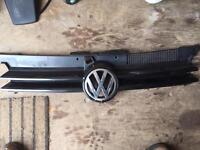 VW golf mk4 grille