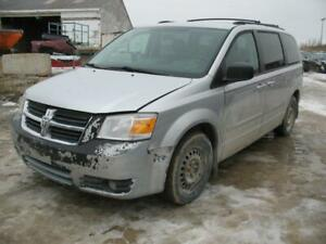 2008 Dodge Grand Caravan just in for parts @ PICnSAVE Woodstock ws4607