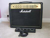 MARSHAL VALVE STATE GUITAR AMP (AVT 275)