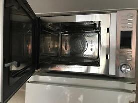 Kenwood combination microwave