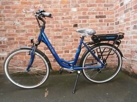NEW ELECTRIC POWER ASSISTED E- BIKE++EBCO PULSE ZL2++LIMITED AVAILABILITY++NEW ELECTRIC BIKE