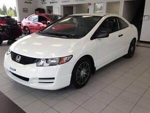 2009 Honda Civic DX-A  AIR CLIM/MAGS