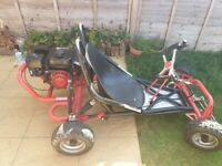 Go kart in Scotland | Other Vehicles for Sale - Gumtree