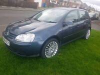 2008 golf tdi 1.9 for sale may px or decent swap