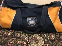 Bag (Hill House School Doncaster PE bag )