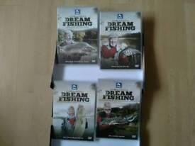 New box set fishing