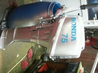 wanted outboard engines old motor bikes working or not working