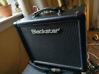 Blackstar HT-1R valve guitar amp (mint)