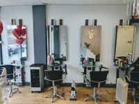 Hairdressing Chair for rent