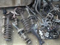 Renault Clio Spare Parts Job Lot