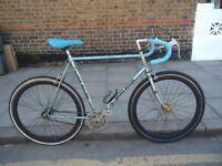 xxx Claud butler Special Reynolds 531 Singlespeed/Fixie bike