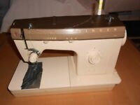 Singer Electric Sewing Machine 7101