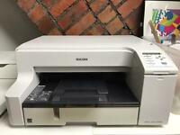 A3 Ricoh Printer - Aficio GX e7700n colour