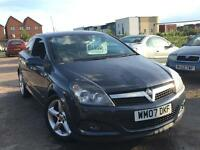 Vauxhall Astra 1.9 CDTi SRI 2007 + FULL SERVICE HISTORY + 12 MONTHS MOT + DRIVES SUPERB