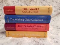 Enid Blyton's Novels
