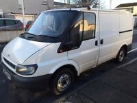 Ford Transit - Good Van - MOT Failure - Bargain