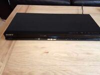 Sony BDP-S480 3D Blu-Ray Player, DVD MULTI REGION (1-8), SACD Player, RARE!