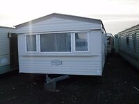 Delta Nordstar FREE DELIVERY 37x12 4 Bedrooms double glazed central heating 2 bathrooms large choice