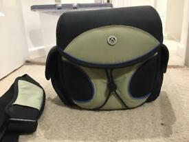 DSLR - Camera Case with Strap