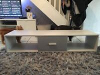 "TV Unit upto 55"" One Drawer £70 O.N.O Quick Sale"