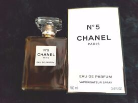 Channel 5 edp 100ml