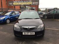 Mazda2 1.4 Capella 5dr 2 FORMER KEEPER,2 KEYS,