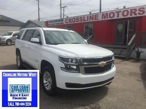 2015 Chevrolet Tahoe       WAS 49950 NOW 44950