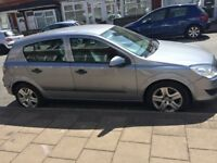 Vauxhall Astra. Cdti. 1.6. Diesel silver. Mil.84000. New alternator .just serviced.mob 07479666679.