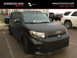 2015 Scion xB With Leather Interior!