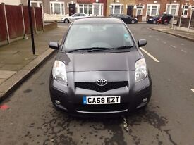 Toyota Aygo 1.0 VVT-i + 3dr- 3 MONTHS WARRANTY- GUARANTEED MILEAGE- NEW STOCK