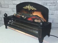 Dimplex Coal Effect Electric Fire - As New Condition.