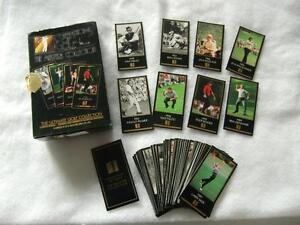 Champions of Golf Masters Collection Cards '97 - Tiger Woods RC