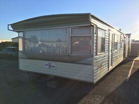 ABI Havana 35x12 2 Bed £1,950 mobile home static caravan delivery avilable *Great Value*