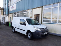 Renault, KANGOO, Car Derived Van, 2014, Manual, 1461 (cc)