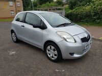 2006 Toyota Yaris 1.0 VVT-i T2 3dr Manual @07445775115 Last Owner From 2008+Cheap+Insurance