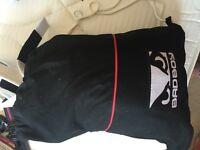 Size A4 - Badboy BJJ GI BLACK
