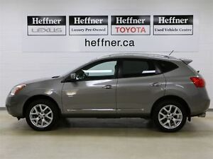 2013 Nissan Rogue SL with Navigation
